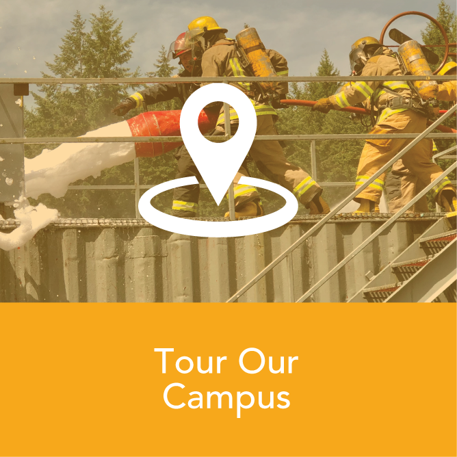 Tour Our Campus